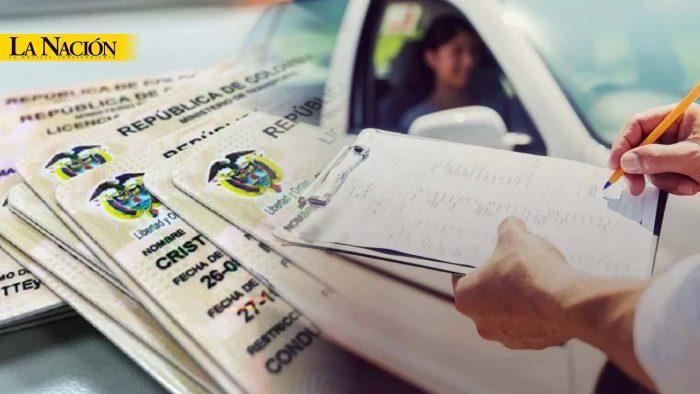 Proponen nuevo examen para quienes soliciten la licencia de conducción 1 10 abril, 2020