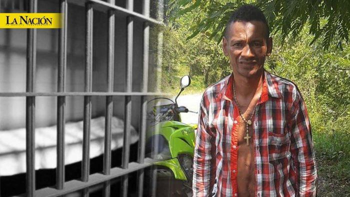 Se habría quitado la vida en el interior de una cárcel en el Huila 1 10 abril, 2020