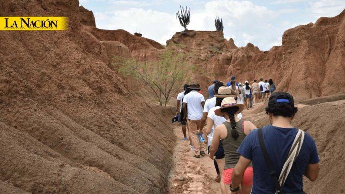 Revivirán impuesto turístico en La Tatacoa 1 10 abril, 2020