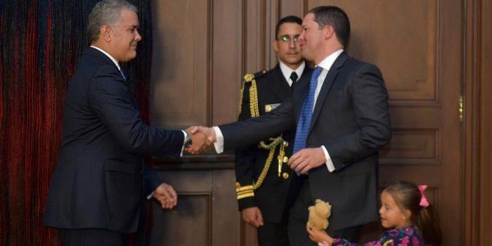 Por razones familiares, Juan Francisco Espinosa no aceptó ser vicefiscal 1 10 abril, 2020