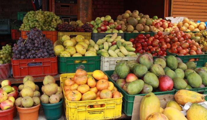 Se incrementaron los precios de los alimentos 1 10 abril, 2020