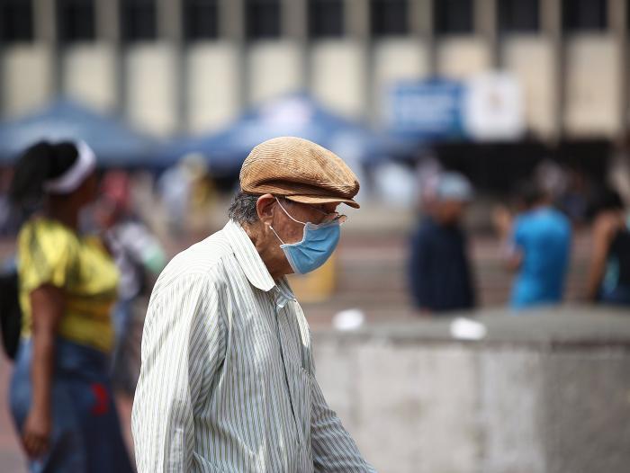 Covid -19 en Colombia: a 102 asciende el número de contagiados 1 30 marzo, 2020