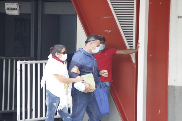 Covid-19: 10 muertos y 702 contagiados en Colombia 1 27 mayo, 2020