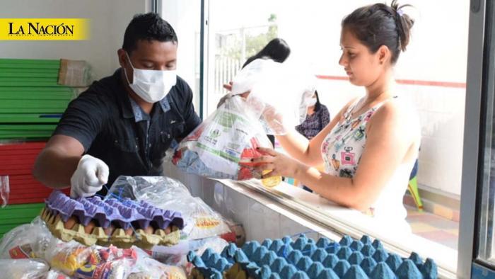 El ICBF entregará canastas nutricionales a 1.732.000 familias en Colombia 1 30 marzo, 2020