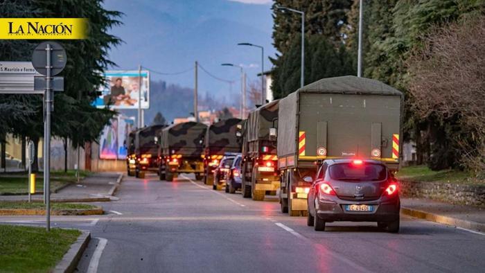 El drama que vive Italia por cuenta del Covid-19 1 19 marzo, 2020