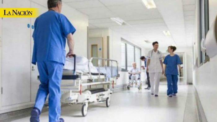 Hospitales en la encrucijada 1 10 julio, 2020