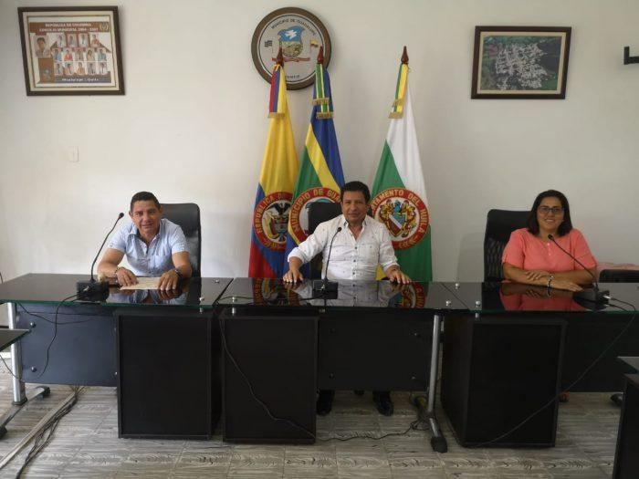 Revocado proceso de elección de personero en Guadalupe 1 27 mayo, 2020