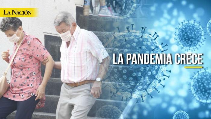 Covid-19: Colombia eleva la cifra de contagios a 470 y llega a 4 muertes 1 30 marzo, 2020