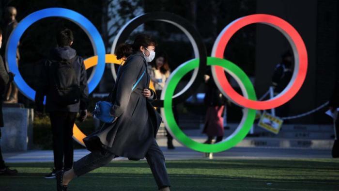 Histórico: Juegos Olímpicos fueron aplazados por el Covid-19 1 30 marzo, 2020