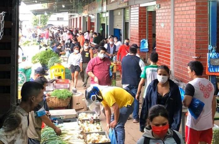 ¡Hay alimentos para todos en Surabastos! 1 10 julio, 2020