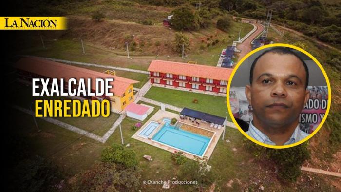 """""""Hacienda Típica Yaguareña fue arrendada en $500.000"""" 1 30 marzo, 2020"""