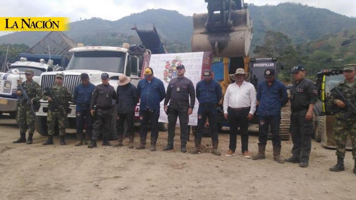 Exsecretario de Cultura del Huila enredado por minería ilegal 1 30 marzo, 2020