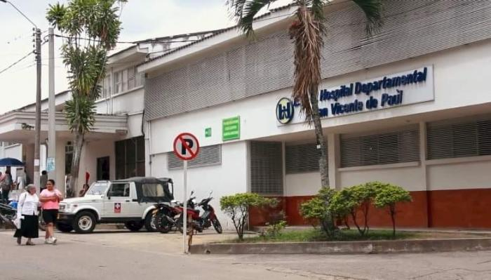 Medicamentos no fueron robados del Hospital de Garzón 1 27 mayo, 2020