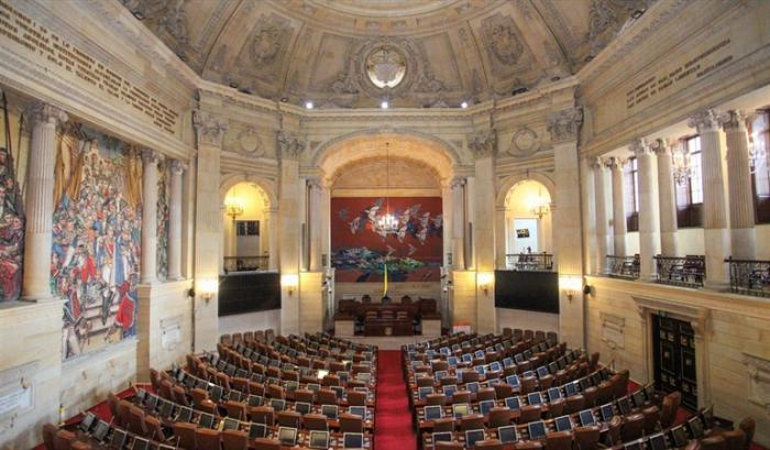 Centro Democratico propone reducir el número de Congresistas 1 27 mayo, 2020