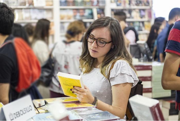 La Feria del Libro está disponible de manera virtual 1 27 mayo, 2020