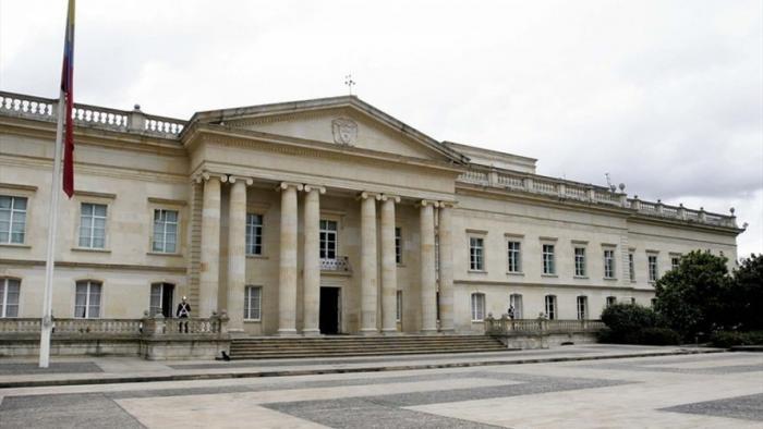 Confirman 13 casos de covid en el interior de la Casa de Nariño 1 3 agosto, 2020