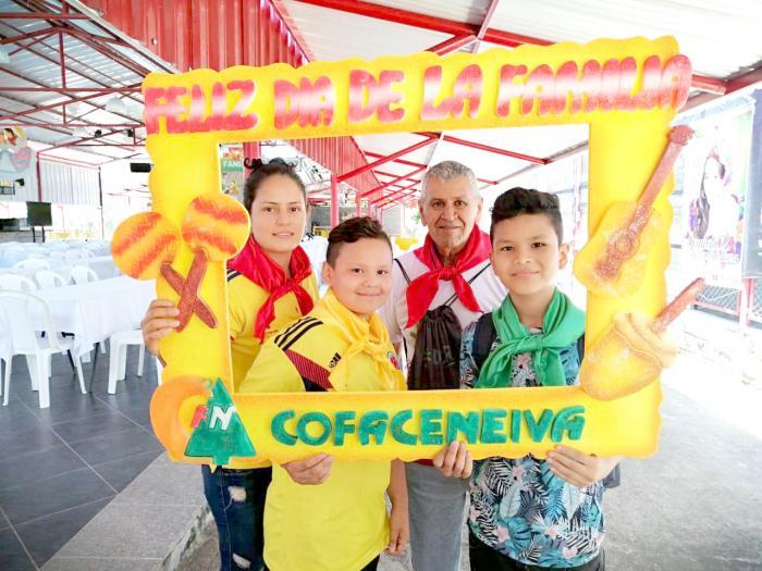 En Cofaceneiva celebramos 23 años, asumiendo retos de crecimiento social y económico  1 2 julio, 2020