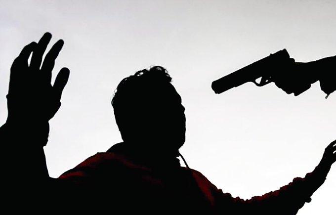 Asesinaron al hijo de un exguerrillero en Algeciras 1 2 julio, 2020