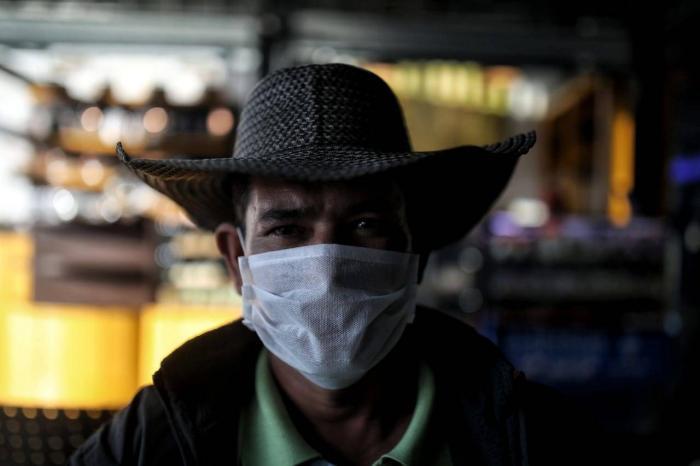 Los municipios más afectados por la pandemia 1 27 mayo, 2020