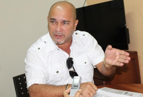 Germán Garrido, al estrado por crimen de funcionaria 1 2 julio, 2020