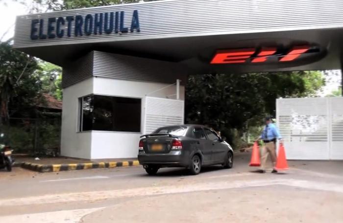 Nombrarán gerente encargado en Electrohuila 1 2 julio, 2020