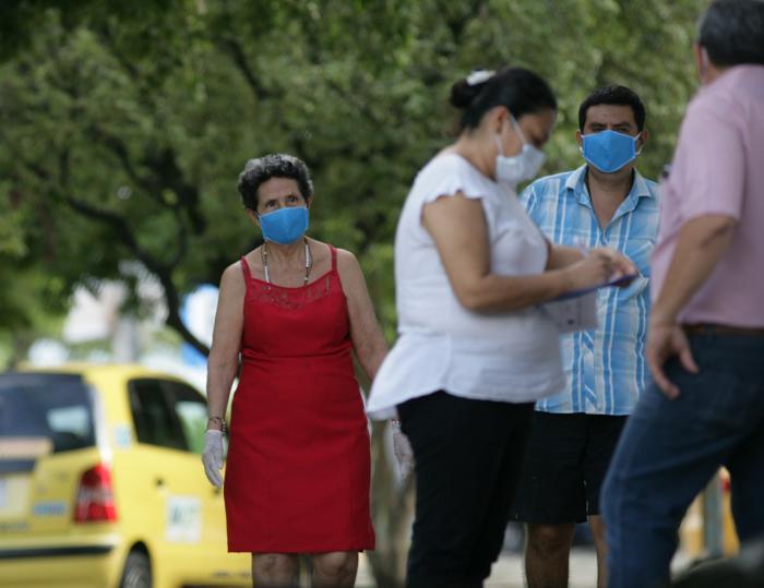 Colombia superó los 15 mil casos de coronavirus • La Nación