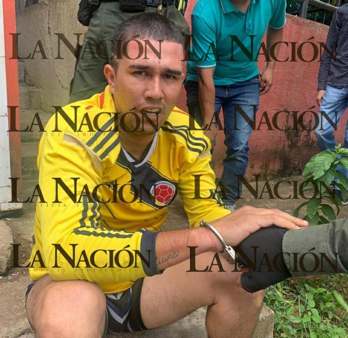Capturado 'Pito Loco' uno de los más buscados en Neiva 1 27 mayo, 2020