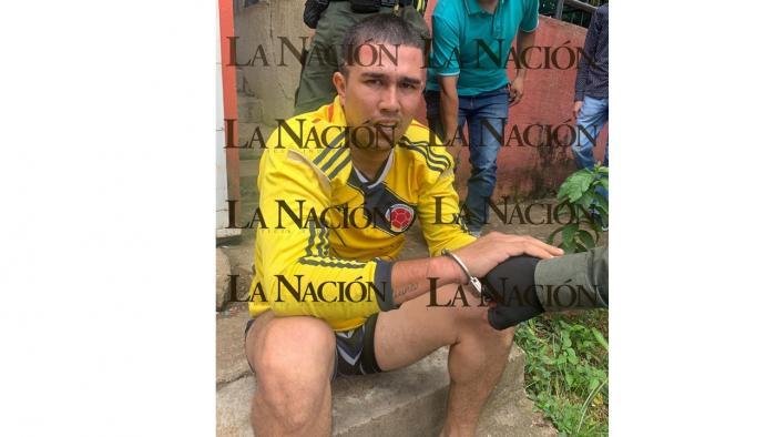 En menos de 24 horas de capturado, quedó libre temido delincuente 1 27 mayo, 2020