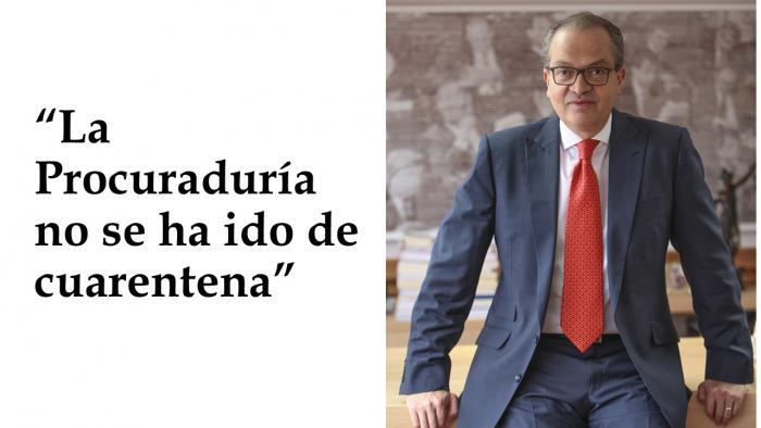 """""""Los dineros públicos no se pueden dilapidar en pasacalles"""" 1 27 mayo, 2020"""