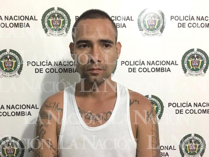 Capturado atracador de taxistas en Neiva 1 8 agosto, 2020