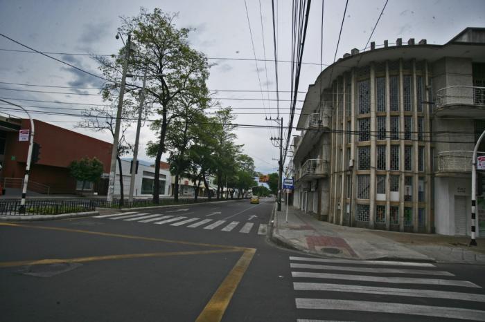 Alcalde de Neiva anunció modificación en el Pico y Cédula 1 5 julio, 2020