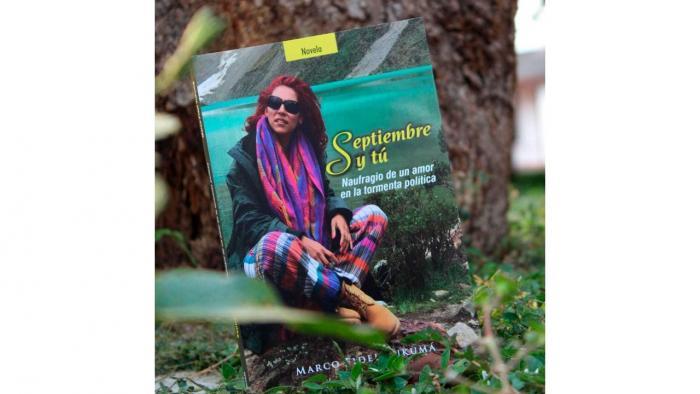 La novela que muchos están leyendo en cuarentena 1 5 julio, 2020