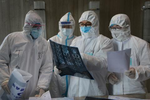 Covid-19: 49 fallecimientos, la más alta desde que llegó el virus a Colombia 1 2 julio, 2020