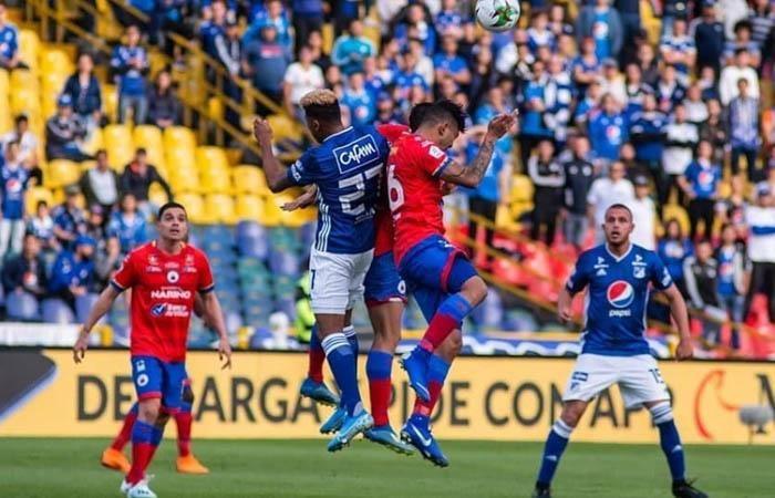 Gobierno anuncia reactivación del fútbol colombiano 1 2 julio, 2020