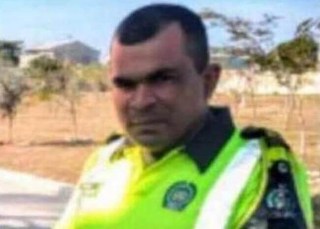 Policía con covid falleció en Barranquilla. Es la primera muerte que se registra en la institución 1 10 agosto, 2020
