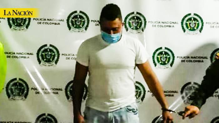 Capturado por el presunto abuso sexual a una menor en el Huila 1 5 julio, 2020
