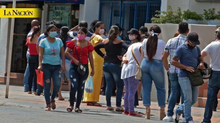 Neiva vuelve a ser la primera ciudad en desempleo 1 5 julio, 2020