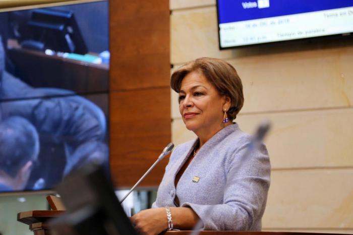 En Senado terminaremos la tarea: Andrade, sobre cadena perpetua 1 5 julio, 2020