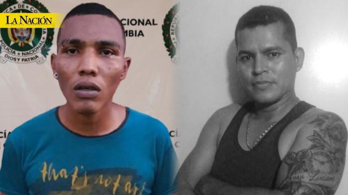 Capturado por el homicidio de Rusbel Piñeros 1 5 julio, 2020