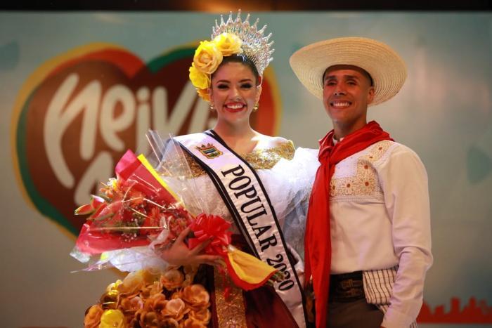 Reinado virtual coronó a la candidata del barrio Las Granjas 1 10 julio, 2020