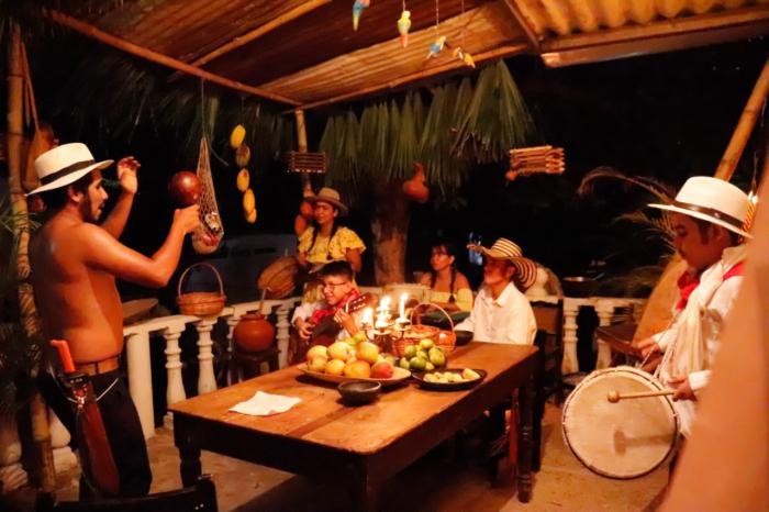 Palermo: tradición y folclor en cuarentena 1 5 julio, 2020