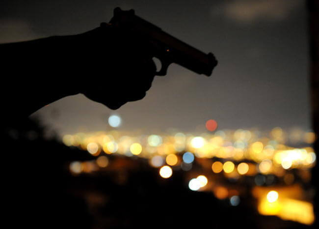 Otro ataque a bala en Algeciras 1 10 julio, 2020