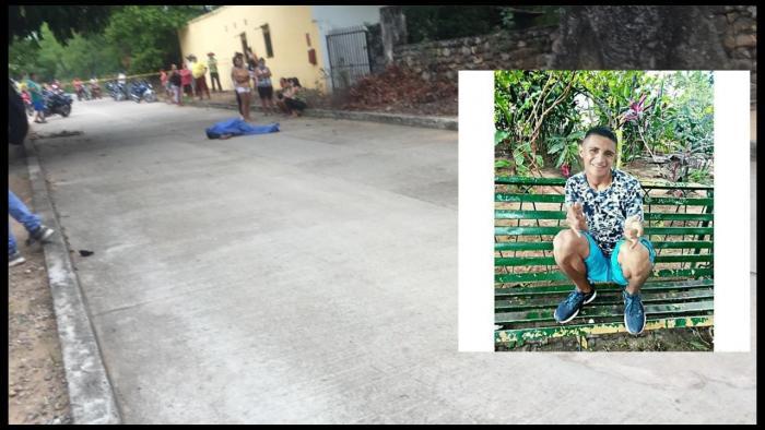 Joven de 23 años fue baleado en Tello 1 10 julio, 2020