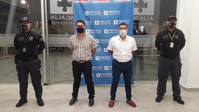 Exintegrantes del Ejército condenados por ejecuciones extrajudiciales 1 10 agosto, 2020