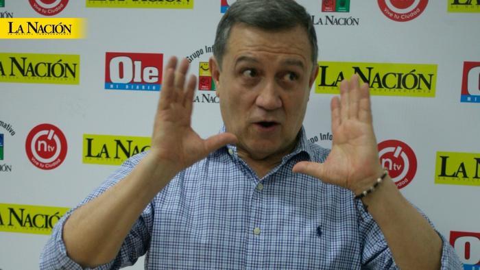 """""""El nuevo gerente de la Electrificadora debe ponerle orden a la empresa"""" 1 10 agosto, 2020"""