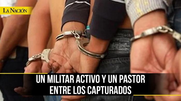 Capturan a 90 personas en redada contra abusadores de menores 1 14 agosto, 2020