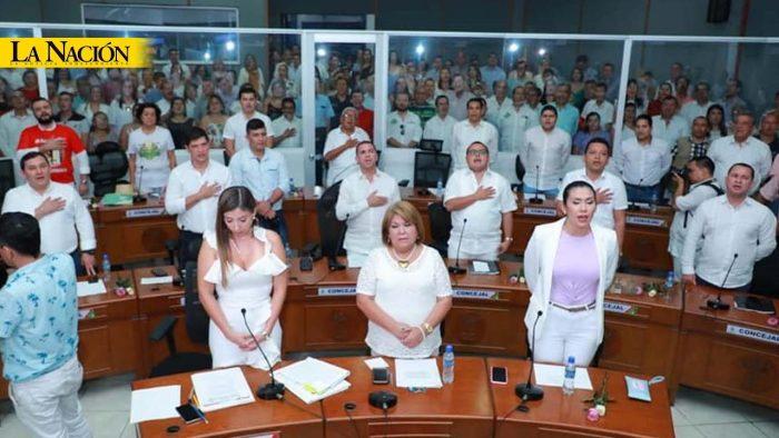 Concejo de Neiva eligió al representante de la Corporación ante el Consejo Municipal de Paz 1 12 agosto, 2020