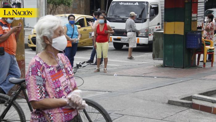 Huila alcanza 93 contagios activos 1 10 agosto, 2020