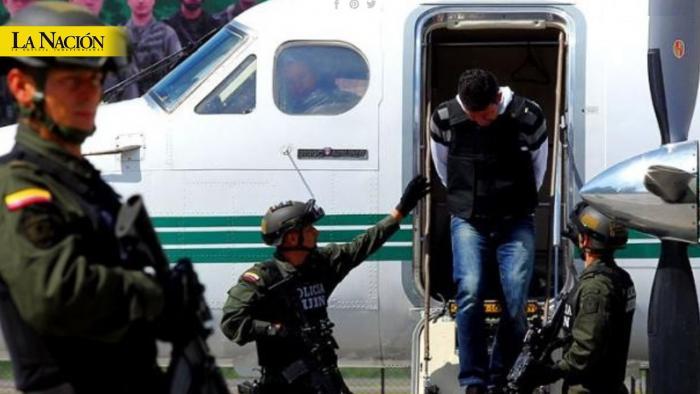 Autorizan extradición de 'narco' colado 1 14 agosto, 2020