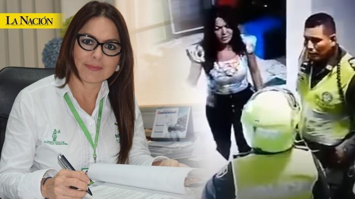 Exdirectora de Justicia de Neiva a los estrados judiciales por cierre de peluquería 1 14 agosto, 2020